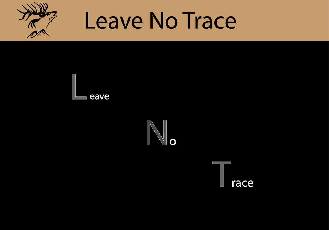 Leave No Trace Toasty Roast
